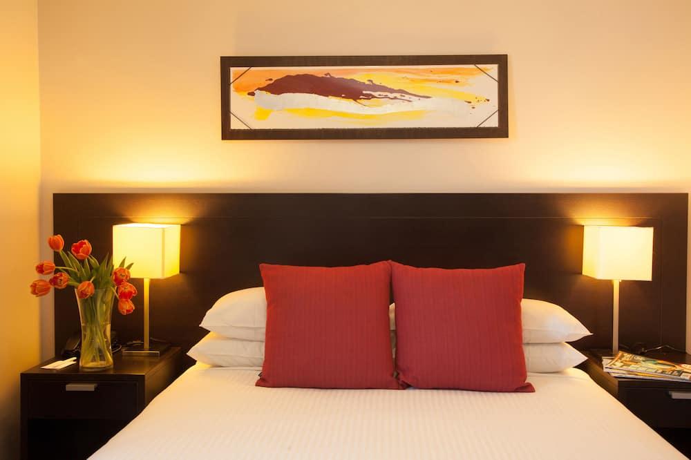 Deluxe-Zimmer, 1King-Bett - Profilbild