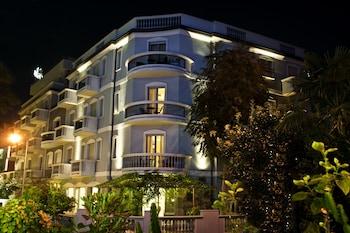 Gambar Hotel Sovrana & Re Aqva SPA di Rimini
