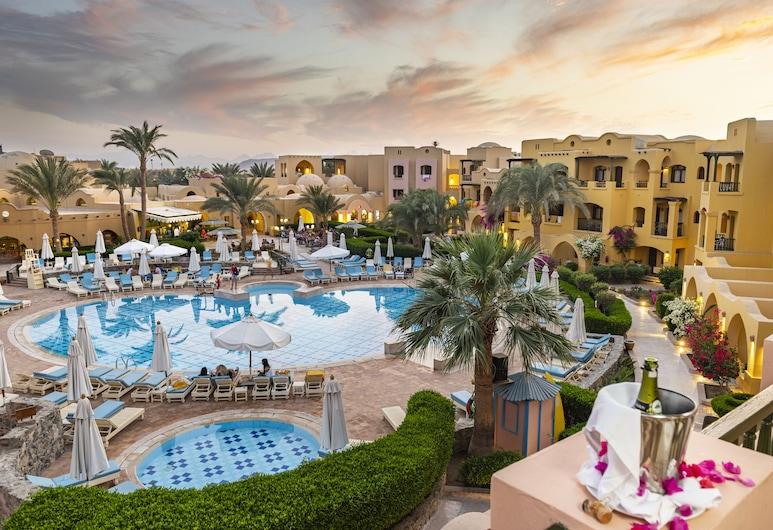 The Three Corners Rihana Inn, El Gouna, Pool