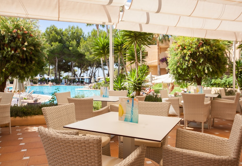 Grupotel Santa Eulària & Spa - Adults Only, Santa Eulalia del Rio, Bar pri bazéne