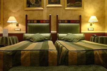 Picture of Hotel Britannia in Rimini