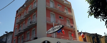 Picture of Hotel Britannia in Rimini