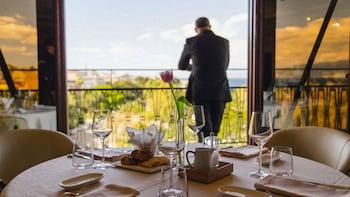 Reggio di Calabria — zdjęcie hotelu Grand Hotel Excelsior
