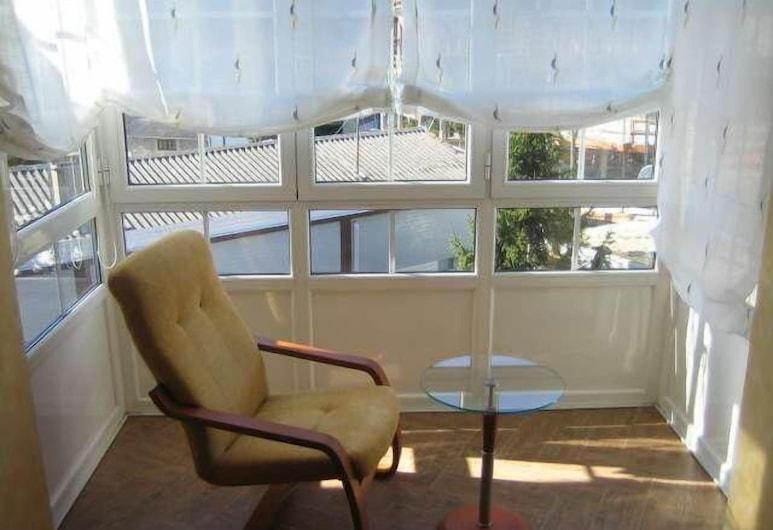 HC Apartamentos, La Coruna, Obývacie priestory