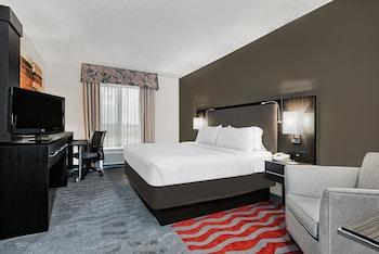 Hình ảnh Holiday Inn Hotel & Suites College Station - Aggieland tại College Station