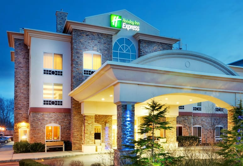 Holiday Inn Express Hotel & Suites Long Island-East End, Riverhead