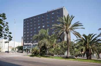 Bild vom Barceló Valencia in Valencia