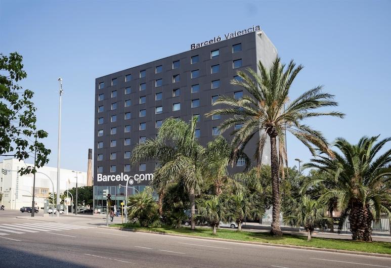 Barcelo Valencia Hotel, Valencia