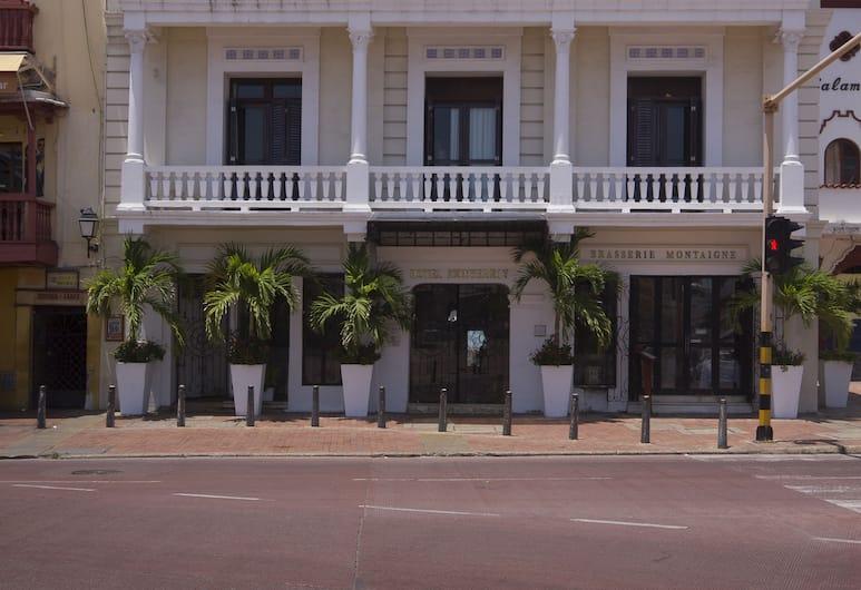 Hotel Monterrey, Cartagena