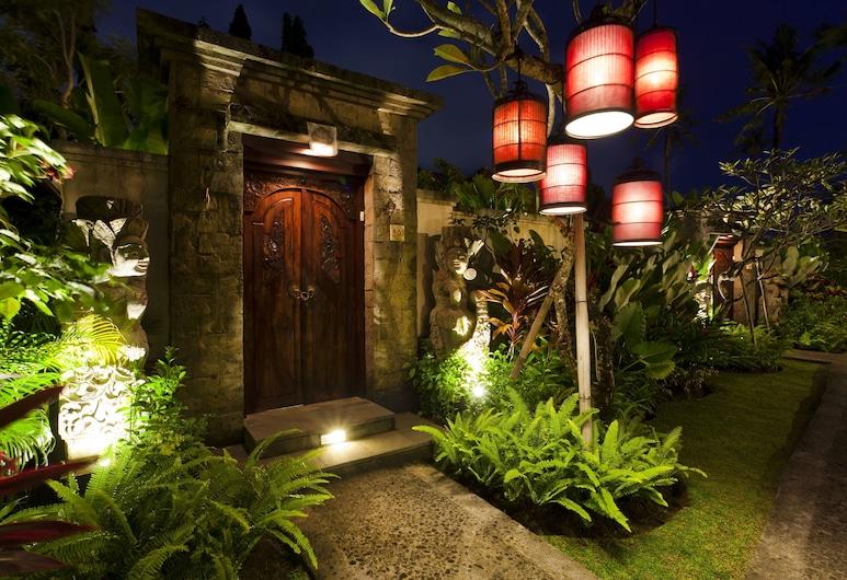 White Rose Kuta Resort, Villas & Spa, Kuta, Exteriér