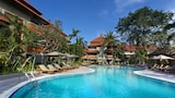 Book this Free Breakfast Hotel in Kuta