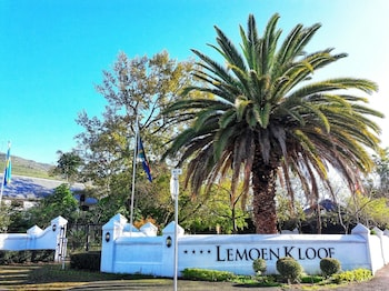 Picture of Lemoenkloof Guest House in Paarl