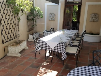 Foto di Lemoenkloof Guest House a Paarl