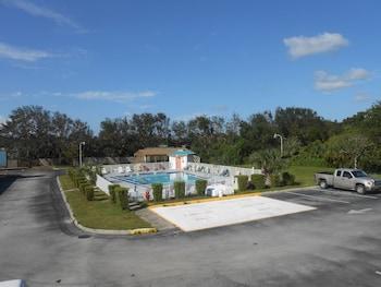 Bild vom Executive Garden Titusville Hotel in Titusville