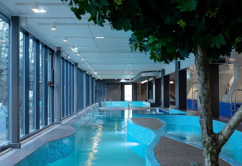 Kalev Spa Hotel & Waterpark, Tallinn, Pool