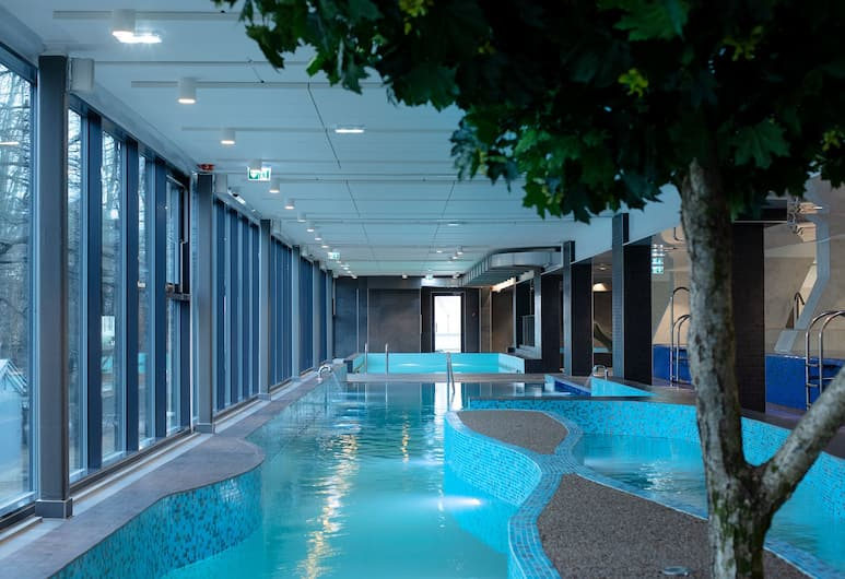 Kalev Spa Hotel & Waterpark, Tallinn, Svømmebasseng
