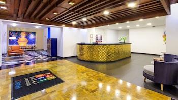A(z) Hotel Pop Art Las Colinas hotel fényképe itt: Manizales
