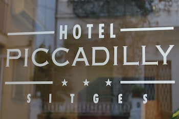 Foto van Hotel Piccadilly Sitges in Sitges