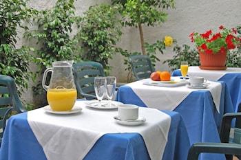 Sitges — zdjęcie hotelu Hotel Piccadilly Sitges