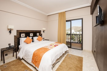 Picture of Hotel Oasis in Agadir