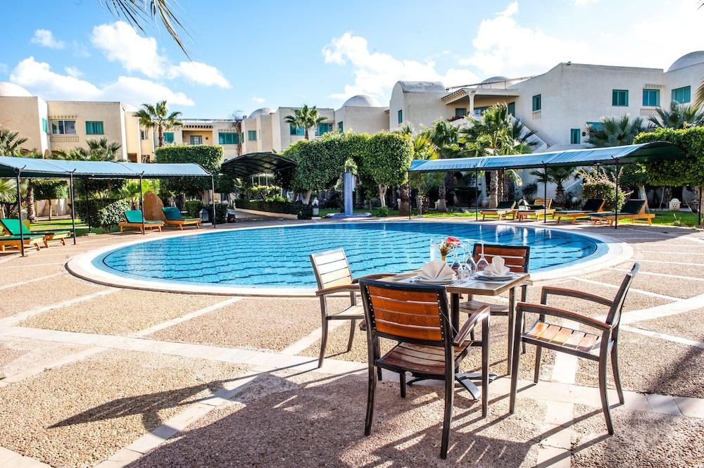 Carthage Thalasso Resort (Gammarth, Tunisia), Gammarth Hotel Discounts    Hotels.com