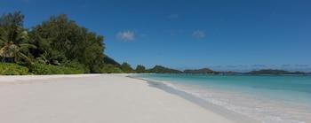 Picture of Acajou Beach Resort in Praslin Island