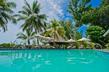 Picture of Indian Ocean Lodge in Praslin Island