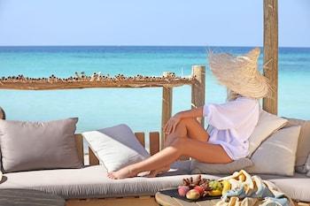傑爾巴米敦杰爾巴島西貝爾萊姆海灘酒店的圖片