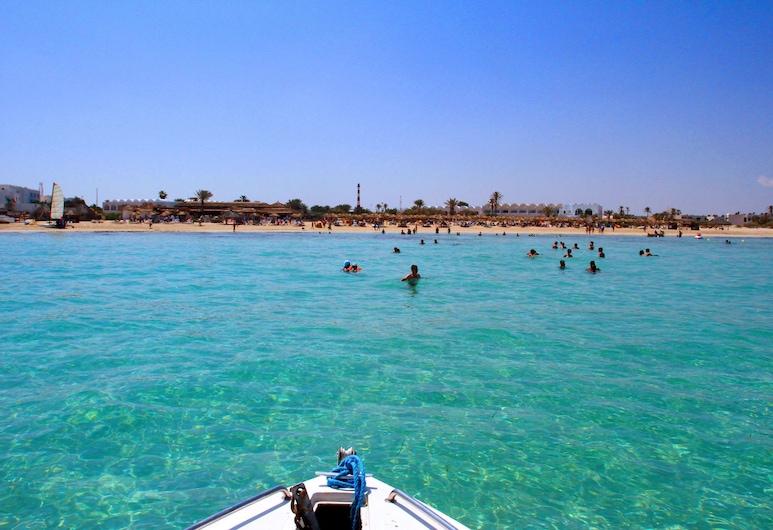 Seabel Rym Beach Djerba, Djerba Midun, Playa