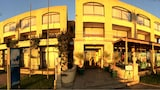 La Serena accommodation photo