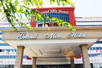 Foto Grand Mir Hotel di Tashkent