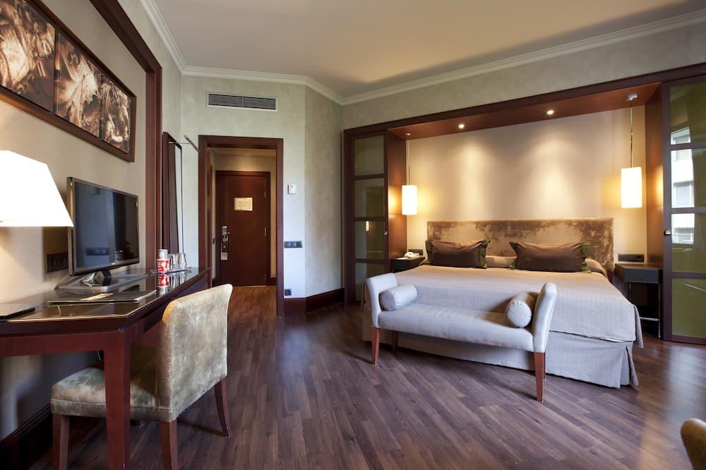 Superior soba (San Valentín) - Soba za goste