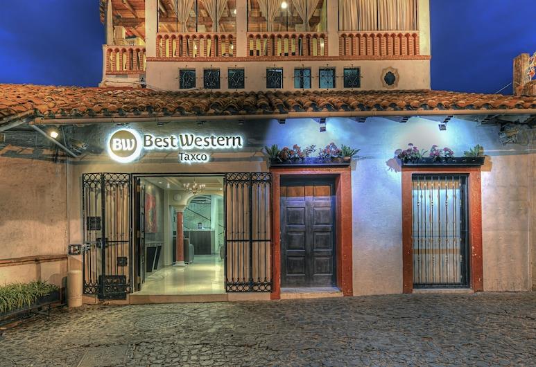 Best Western Taxco, Taxco