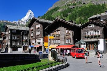Picture of Hotel Simi in Zermatt