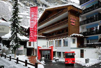 Picture of Hotel Simi in Zermatt