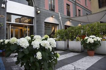 Bild vom Arli Hotel Business and Wellness in Bergamo