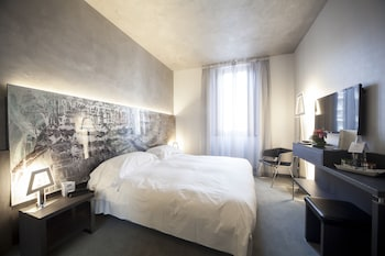 Picture of Arli Hotel Business and Wellness in Bergamo