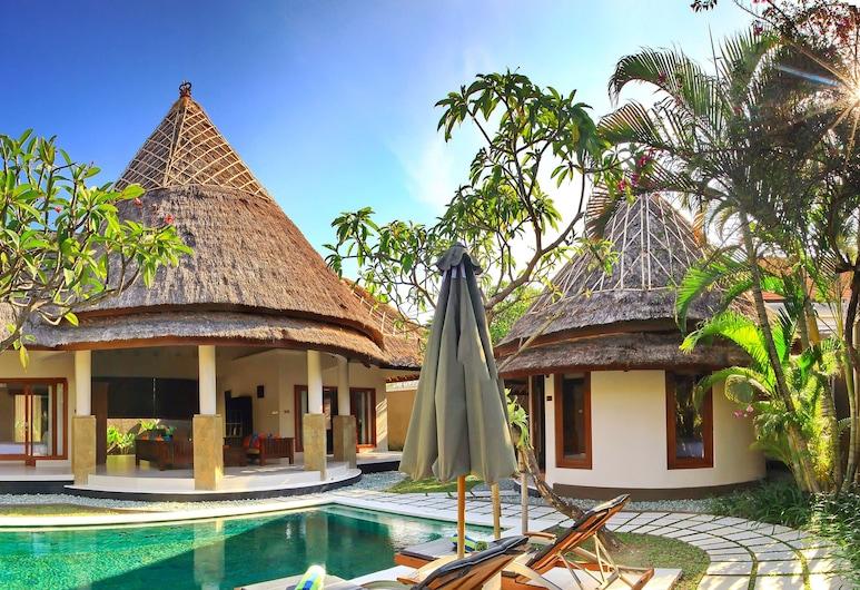 Mutiara Bali Boutique Resort Villas & Spa, Seminyak, Outdoor Pool