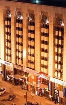 Picture of Hotel Khreschatyk in Kiev