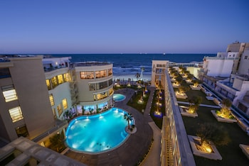 Picture of Sousse Palace Hotel & Spa in Sousse