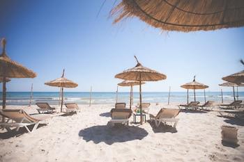 Imagen de Sousse Palace Hotel & Spa en Sousse