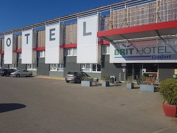 Picture of Brit Hotel Confort Montpellier Parc Expositions in Perols
