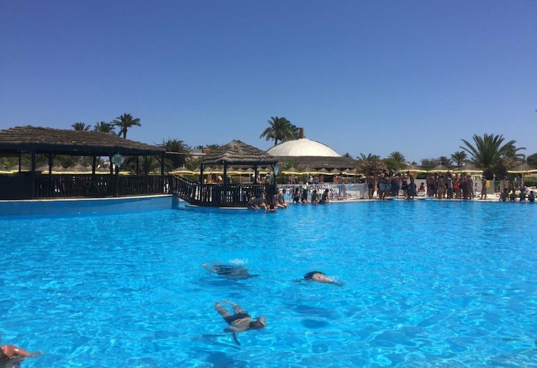 Jerba Sun Club, Midoun