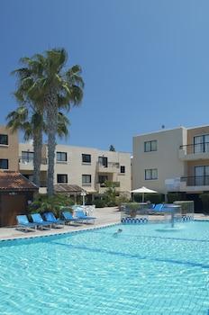 Φωτογραφία του Senator Hotel Apartments, Αγία Νάπα