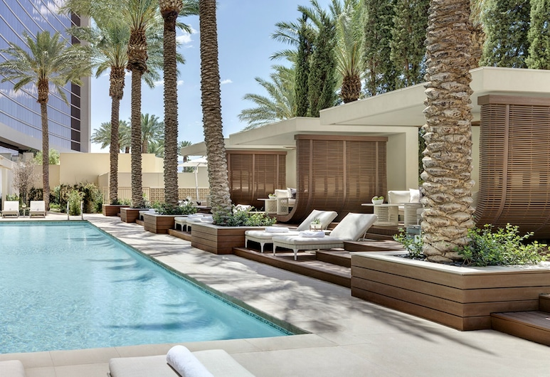 Red Rock Casino, Resort and Spa, Las Vegas, Pool