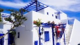 Paros hotels,Paros accommodatie, online Paros hotel-reserveringen