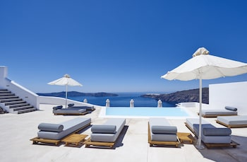 Φωτογραφία του Rocabella Santorini Hotel, Σαντορίνη