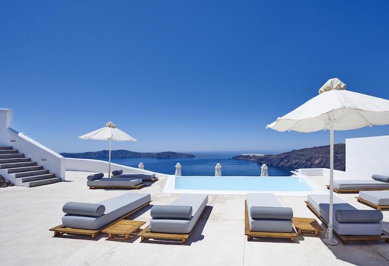 Rocabella Santorini Hotel, Santorini