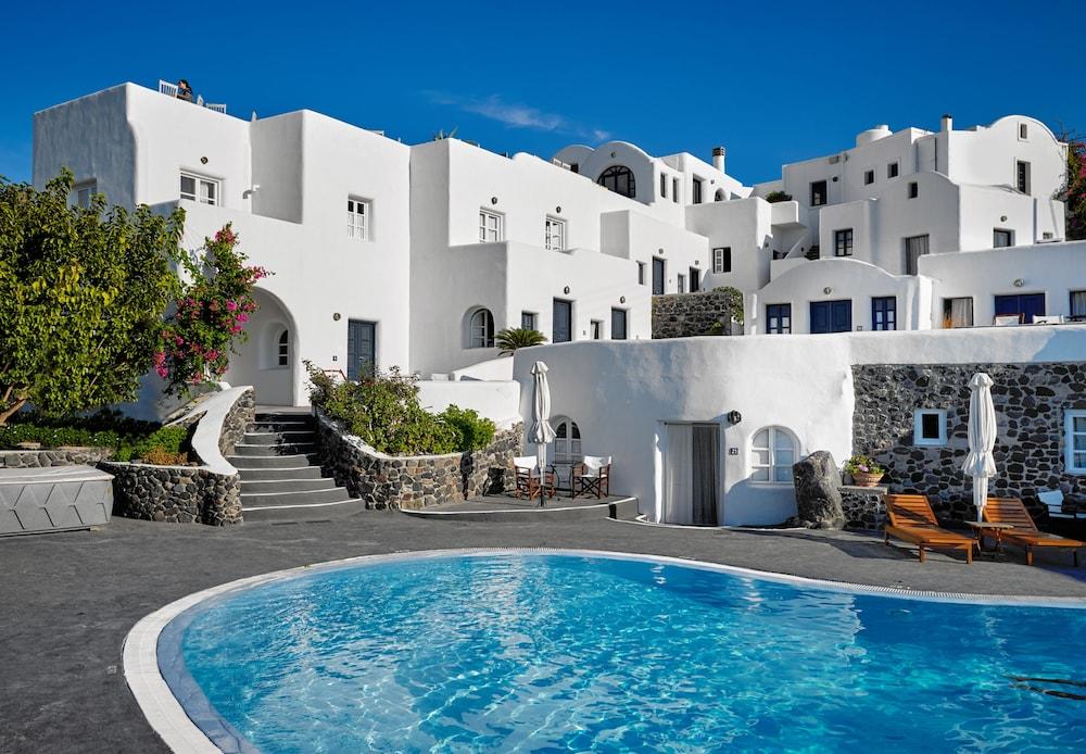 Finikia Memories Hotel, Santorini