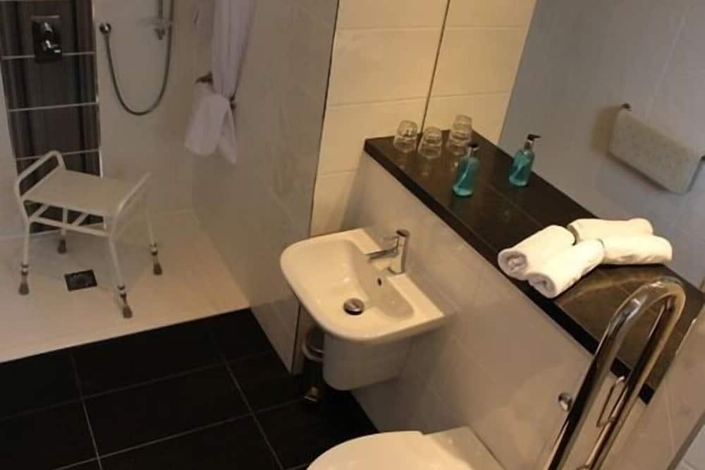Dvojlôžková izba (Disability Access) - Kúpeľňa
